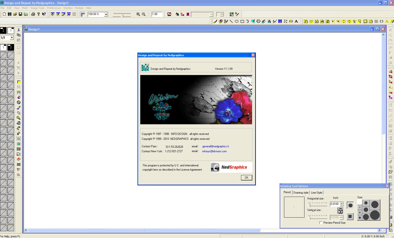 DOWNLOAD NEDGRAPHICS TEXCELLE 3.01 AND CARPET WEAVER 6.9 - InterNACHI 69