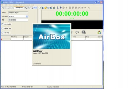 PlayBox AirBox 4.0.77 Build 903 2010