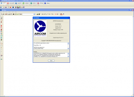 AIRCOM ENTERPRISE Suite