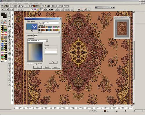 DOWNLOAD NEDGRAPHICS TEXCELLE 3.01 AND CARPET WEAVER 6.9 - InterNACHI