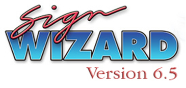 Sign Wizard 6.5