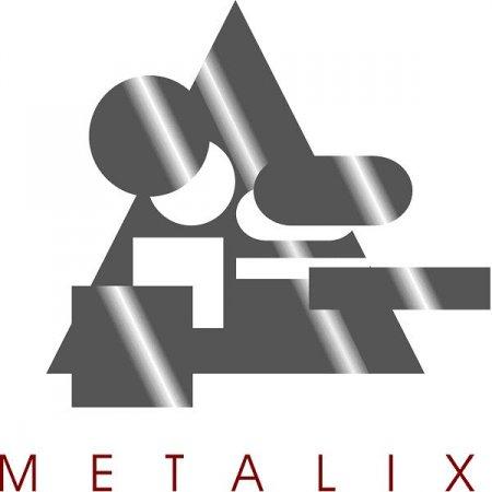 METALIX CNCKAD 8.5  + 9.5