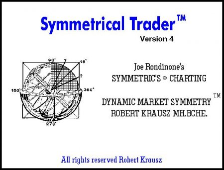 Symmetrical Trader 4